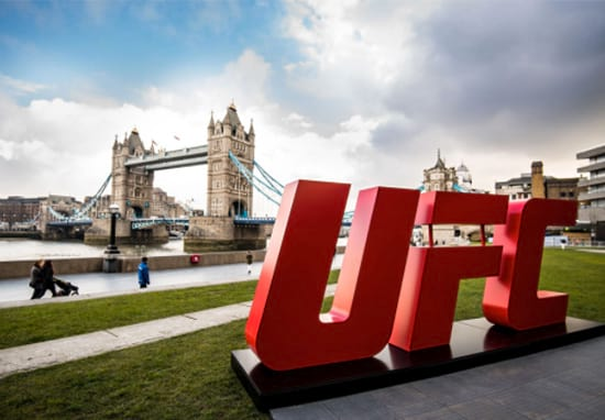 UFC London Promises Explosive Night, Heres All The Pub Ammo Youll Need 1495 ufclondon1