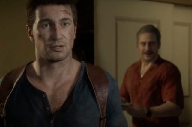 Naughty Dog Give Update On Future Of Uncharted Games