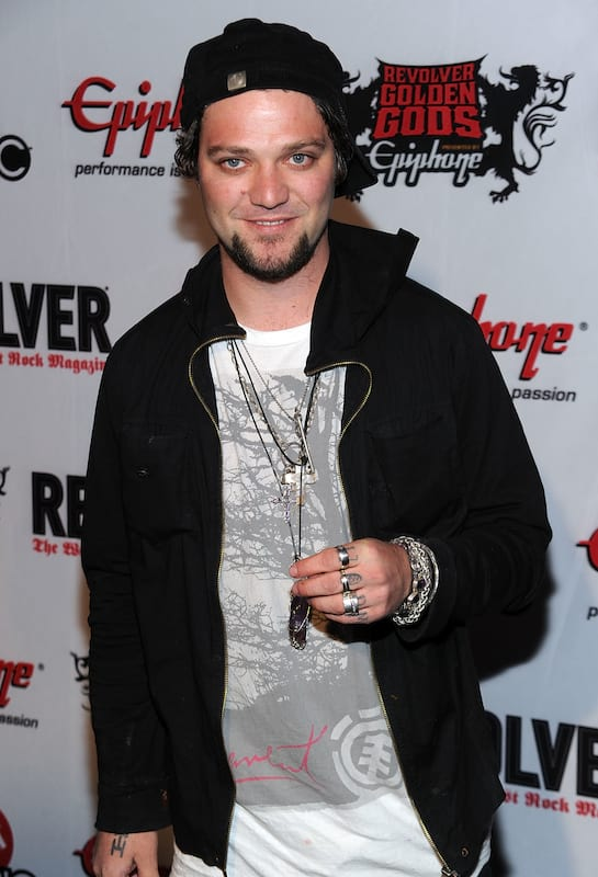 Bam Margera Reveals The Worst Thing A Jackass Fan Ever Did And Its