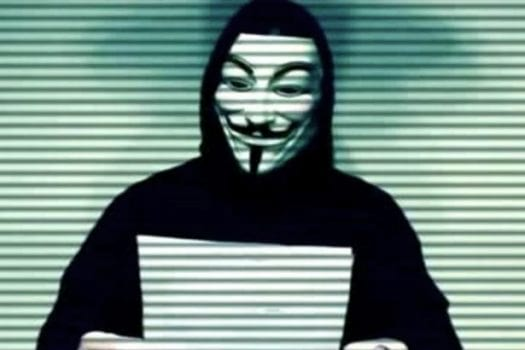Anonymous Take Down 20 percent Of Dark Web Potentially Hosting 10,000 Child Porn Sites 1528 32248UNILAD Anonymous video 525x350