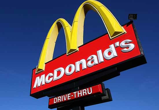 Here's How To Get Extra McDonald's Monopoly Stickers Without Spending Any Money