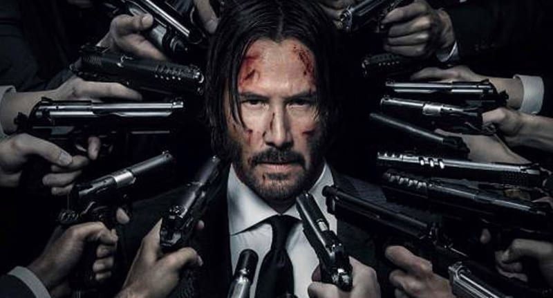 Heres Why John Wick: Chapter 2 Is Actually A True Sequel To The Matrix 1650 25943UNILAD john wick thumb