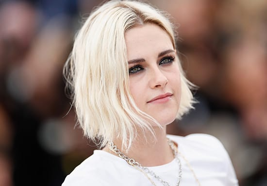 Kristen Stewart Goes Topless For New Film, Says It's Empowering