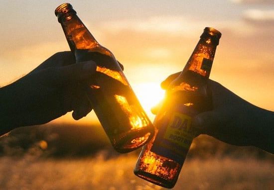 Weve Been Pouring Beer Wrong Our Whole Lives, Expert Reveals 248 beer1