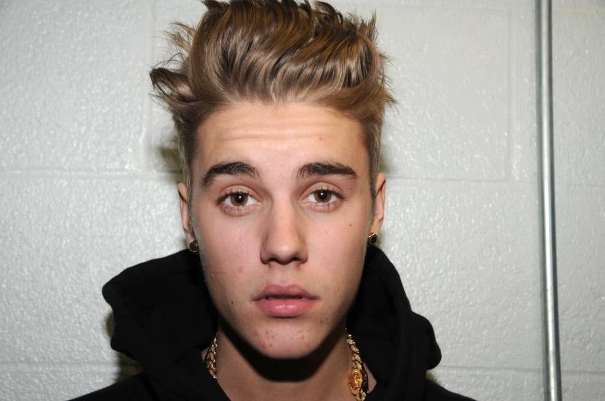If You Like Justin Biebers Music Youre A Psychopath, Study Finds 254 GettyImages 476685333
