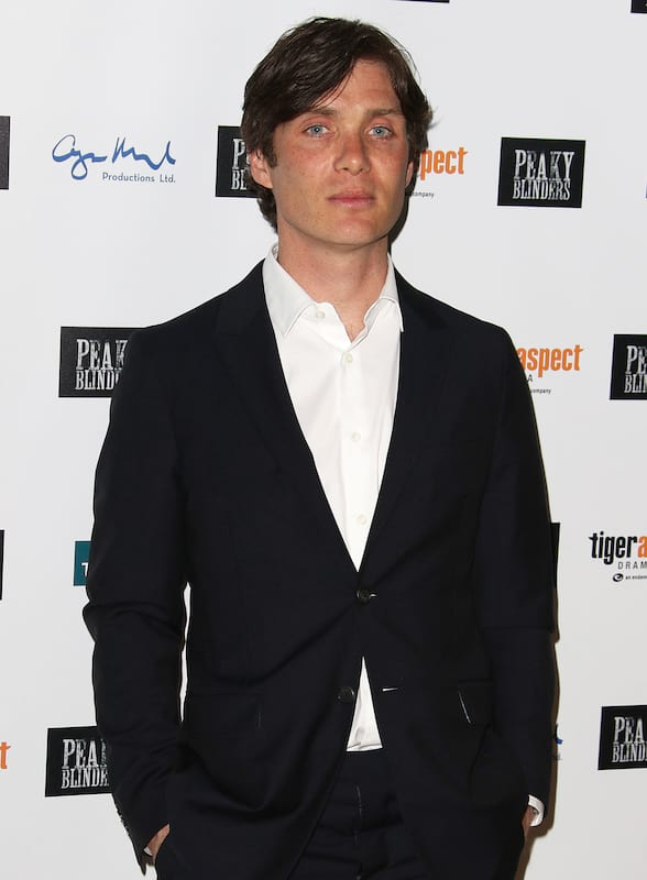 Cillian Murphy Made A Huge Sacrifice Just To Be In Peaky Blinders 261 GettyImages 527998274