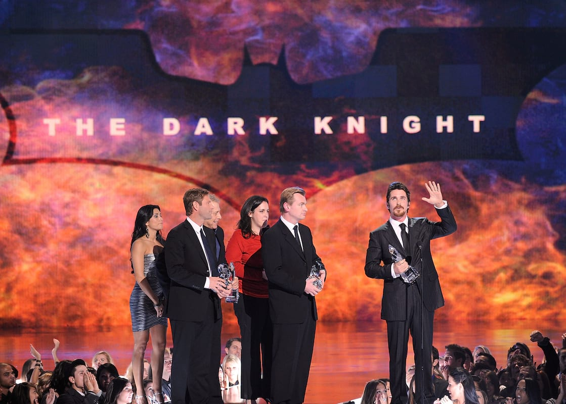 How Christopher Nolan And The Dark Knight Ruined The DCEU 308 GettyImages 84204085