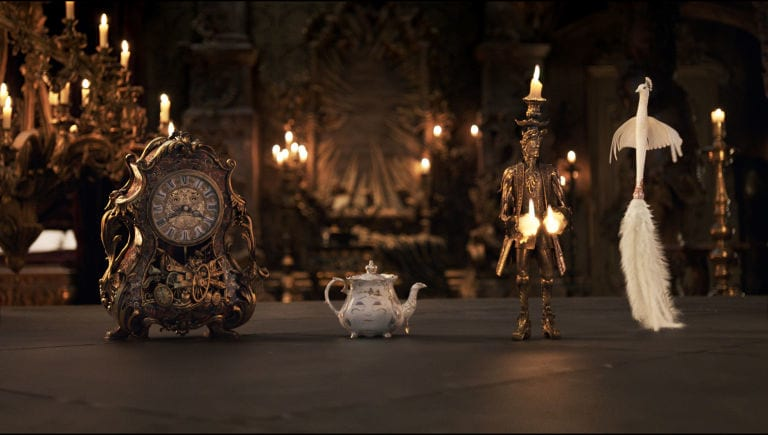 Beauty And The Beast: A Tale As Old As Time That Needed To Be Retold 317 beauty and the beast 2017 disney cast
