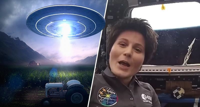 NASA Finally Speaks Out Over 'Alien Cover-Up' After UFOs ...