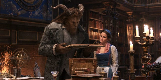 Beauty And The Beast: A Tale As Old As Time That Needed To Be Retold 349 beast and belle
