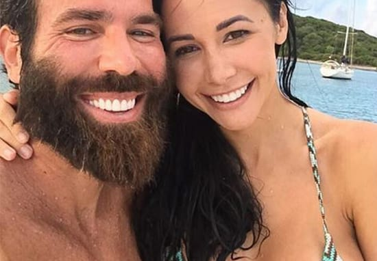 Dan Bilzerian In Trouble After Posting Controversial Picture On Instagram