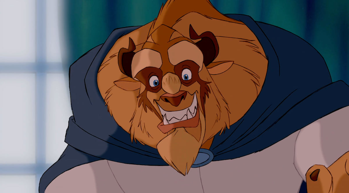 Disney Hid The Beast Somewhere In Aladdin And Nobody Noticed 466 The Beast