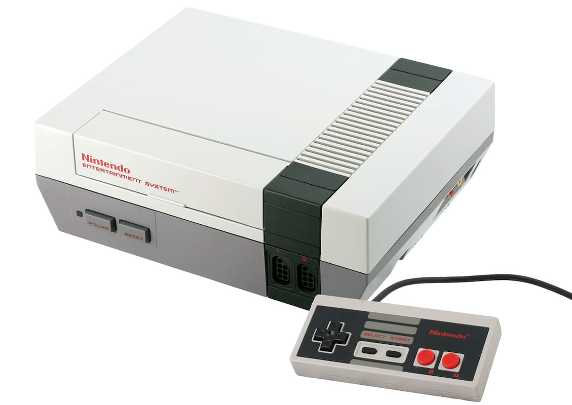 Here's How Much Your Old Game Consoles Are Worth Now