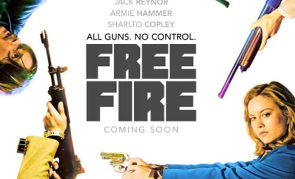 Free Fire: Enjoyable Enough But Ultimately Misfires