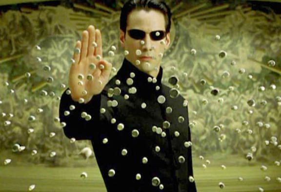 The Matrix 4 Means It's Time For The Next-Gen Matrix Game We Deserve