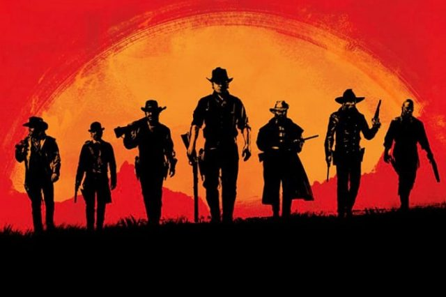 Red Dead Redemption 2 Fans Are Turning Up Clues Everywhere