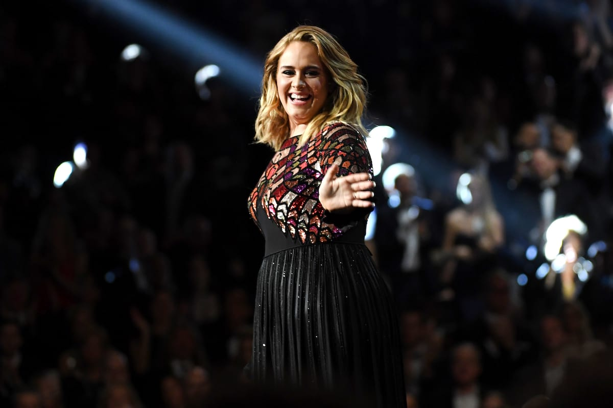 Adele Rejects £1 Million Offer From Middle Eastern Billionaires 620 GettyImages 634976292