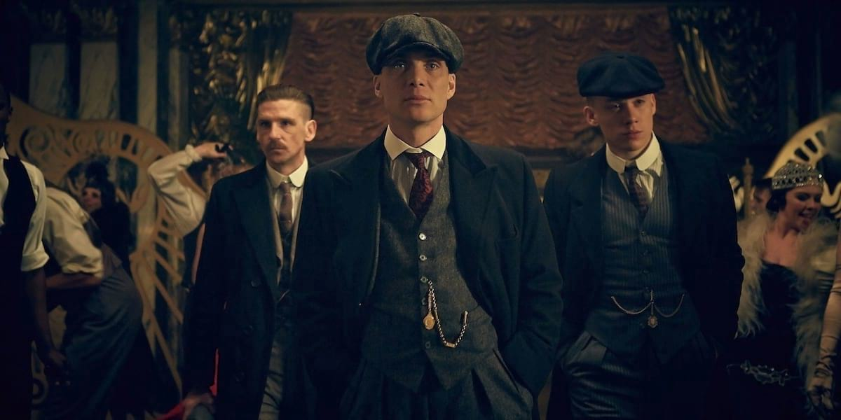 Peaky Blinders Voted Best TV Drama Series 639 44796UNILAD 49966UNILAD o PEAKY BLINDERS facebook