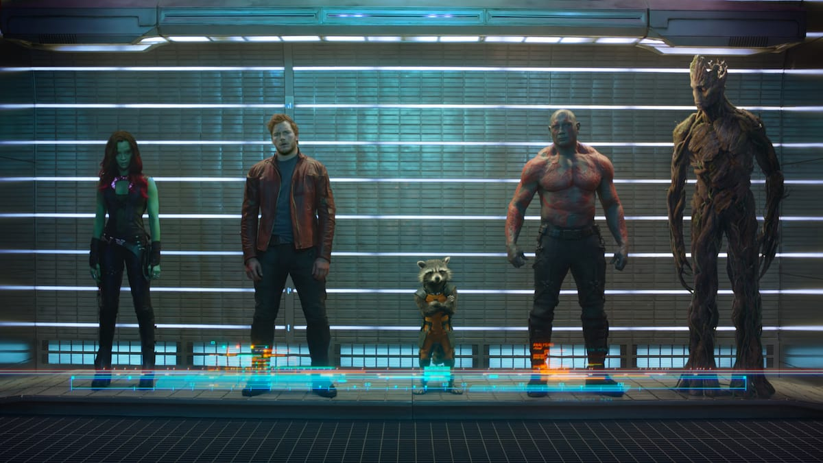 Chris Pratt Helps Dying Kid Complete His Bucket List 661 Guardians of the Galaxy first Screenshot 1