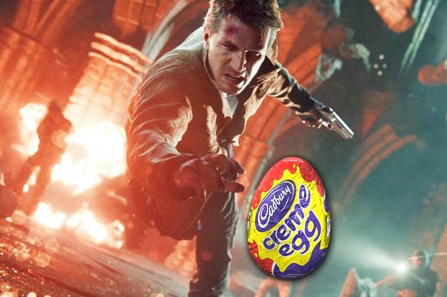 The Greatest Video Game Easter Eggs
