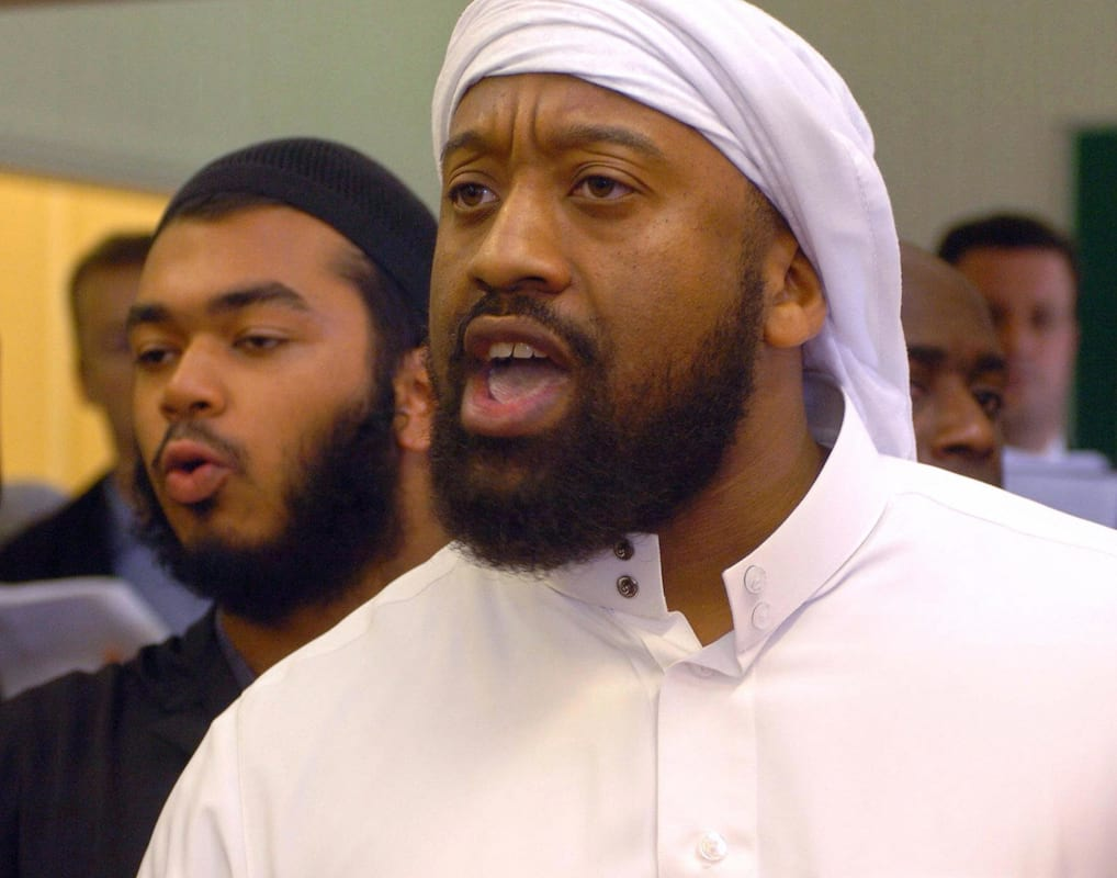 Channel 4 Confirms London Terror Attacker As Infamous British Hate Preacher 783 GettyImages 80727806