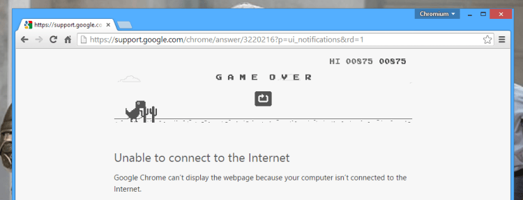 Theres A Cheeky Message Google Chrome Sends If Youve Been Watching Too Many Adult Movies 799 1