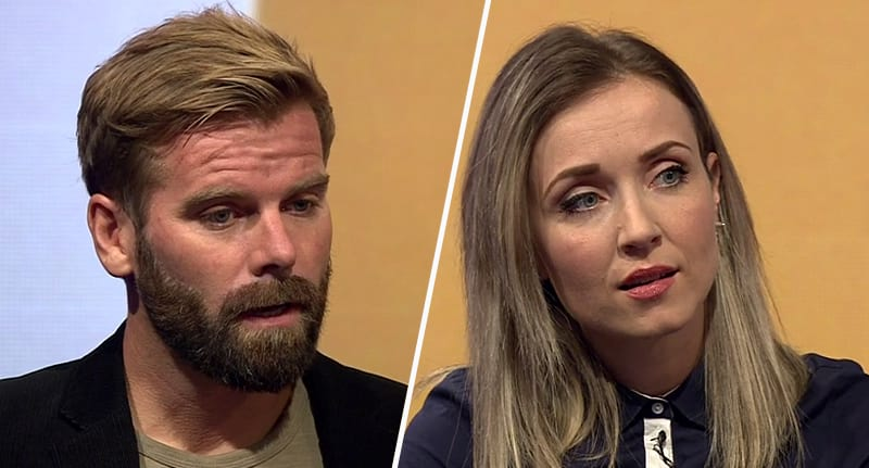 Woman Speaks Openly About Rape Alongside Man Who Attacked Her 834 rape survivor bbc fb