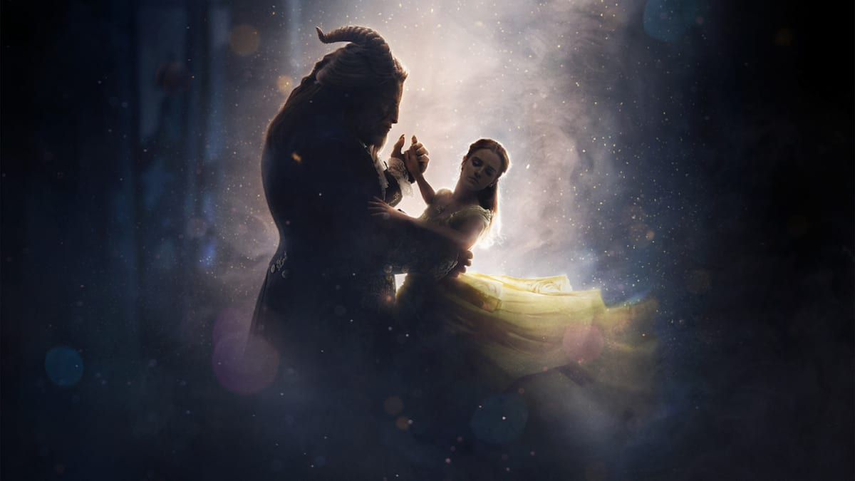 Beauty And The Beast: A Tale As Old As Time That Needed To Be Retold 847 764390 1