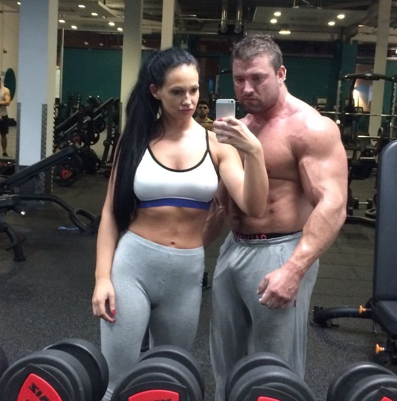 Guy Dumped For Being Too Fat Shreds The Gym And Pulls A Cracker 885 14681006 10207726926114907 8160579320036231143 o