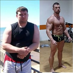 Guy Dumped For Being Too Fat Shreds The Gym And Pulls A Cracker 908 muscle