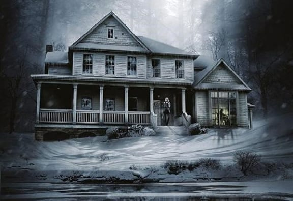 Shut In: Cliched And Full Of Plot Holes
