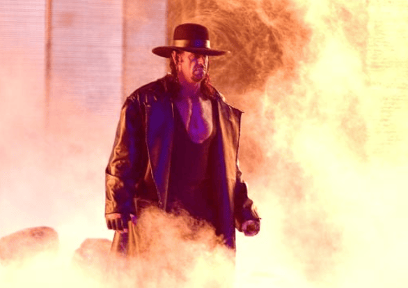 Here's Why The Undertaker Will Go Down As The Greatest Ever Wrestler