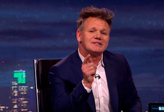 Gordon Ramsay Has Finally Spoken Out About The Pineapple On Pizza Debate 1166 Ramsay featured