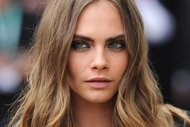 Cara Delevigne Has Shaved Her Head And Looks Unrecognisable
