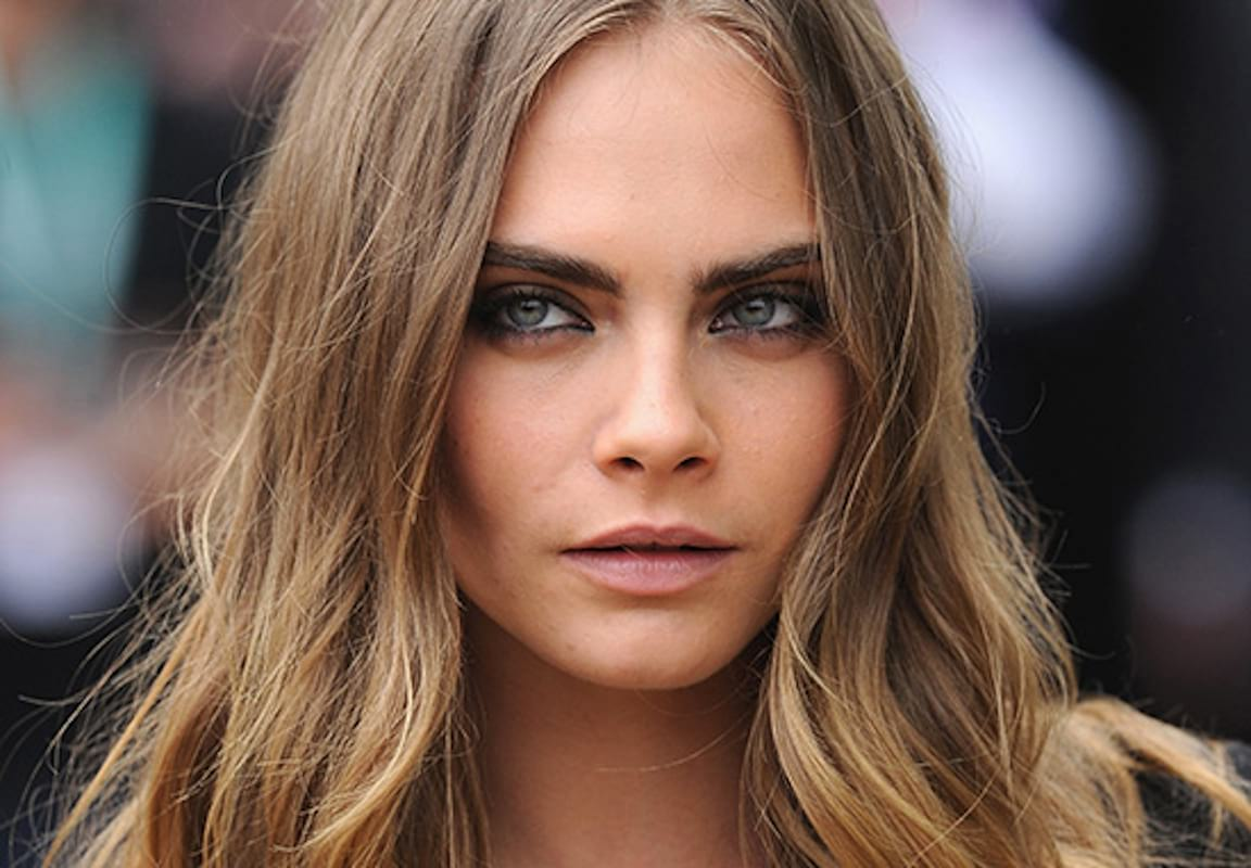 Cara Delevingne Modelling Career Biography Film Roles