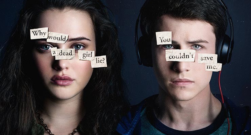13 Reasons Why title screen