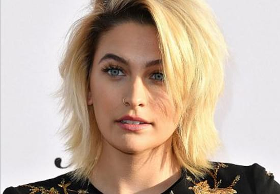 Paris Jackson Responds Perfectly To Trolls Who Claim She's 'Put On Weight'