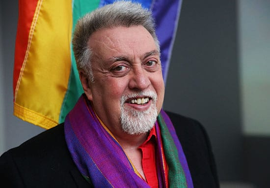 The Creator Of The Rainbow Flag Has Passed Away