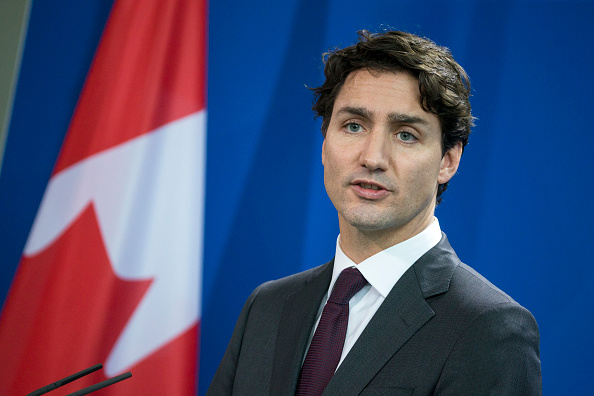 Canada Paying $110 Million To Victims Of Its Gay Purge 642383620