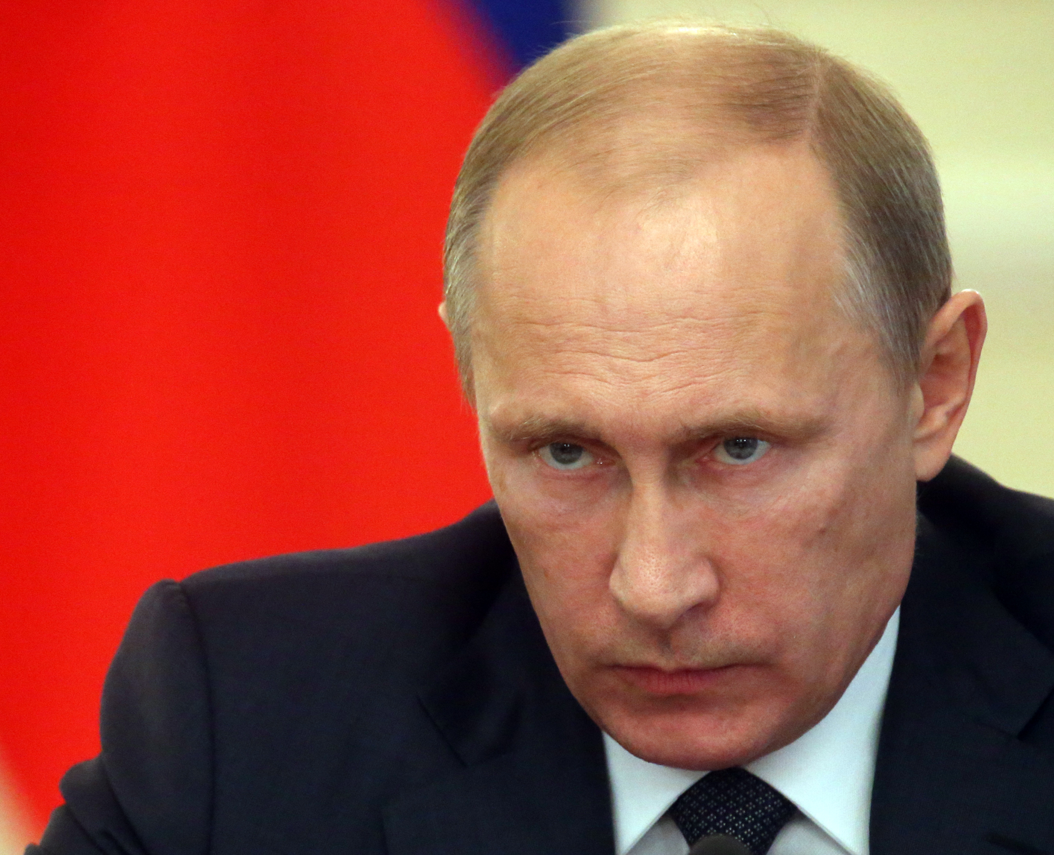 Putin Sends Troops, Tanks and Helicopters To North Korea Border GettyImages 458039220 1