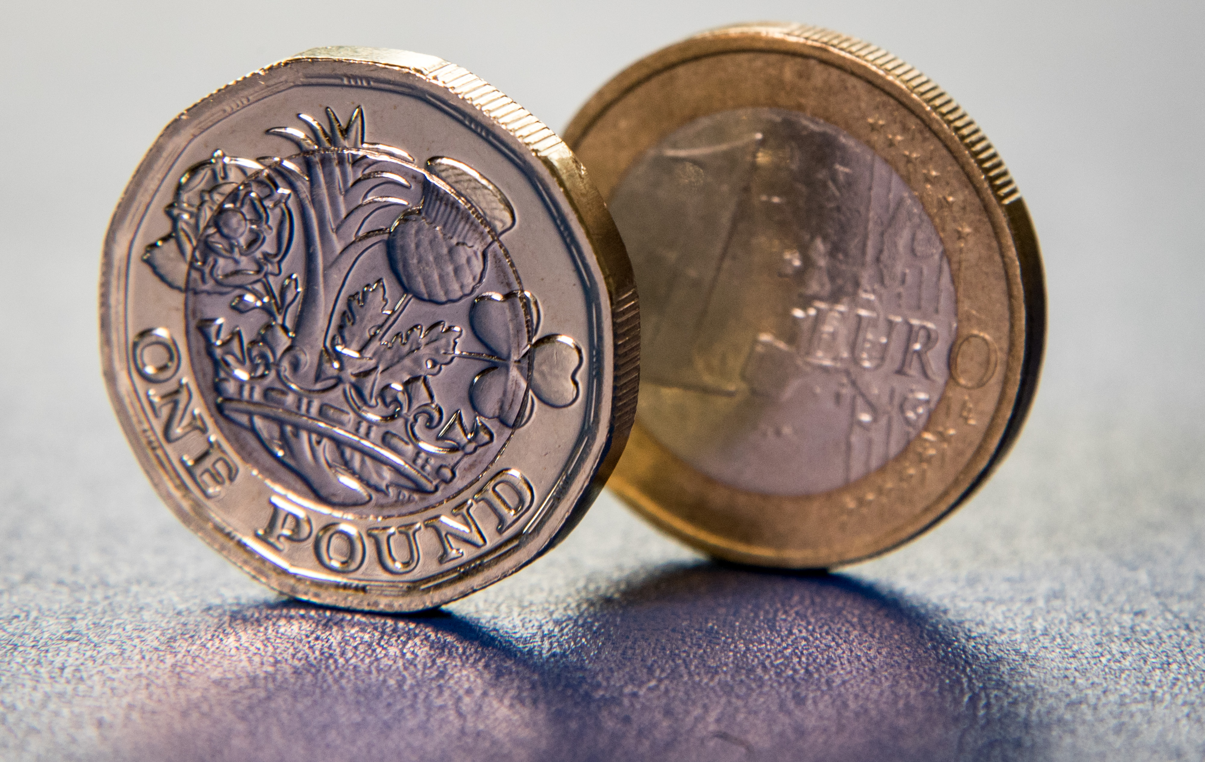 The new £1 pound coin