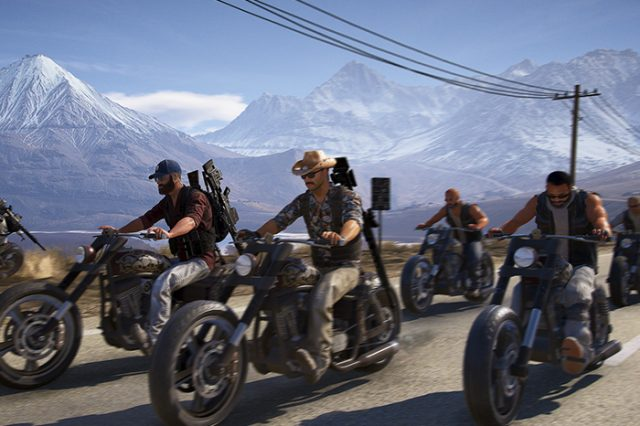 Here's When Ghost Recon Wildlands' First Expansion Drops