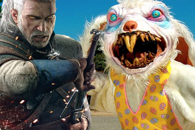 The Video Game Easter Egg Quiz