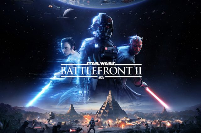 Five Things We Want From Star Wars Battlefront II