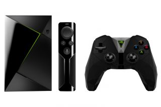SHIELD TV 2 Review