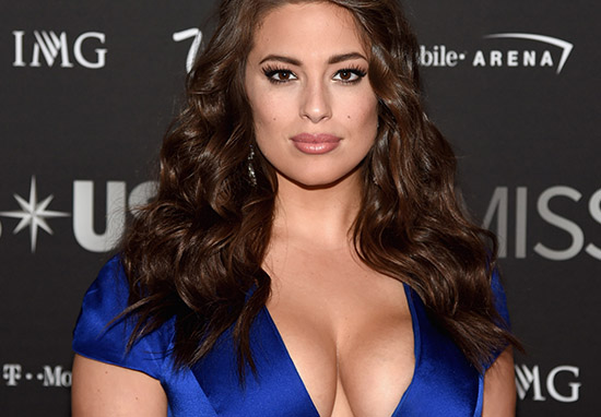 Ashley Graham Reveals Gruesome Details About Traumatic Childhood