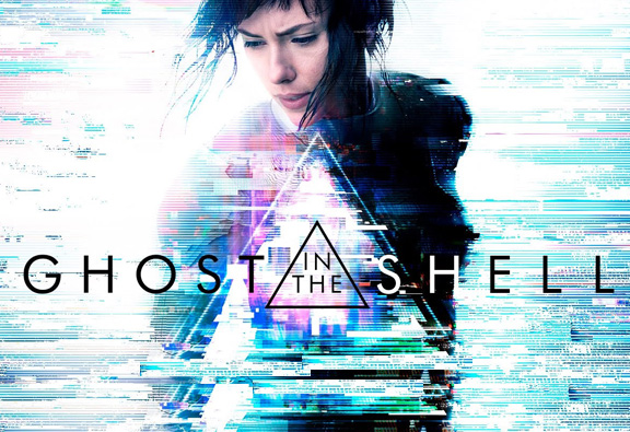 Ghost In The Shell: Empty Of Soul, Spirit And Story