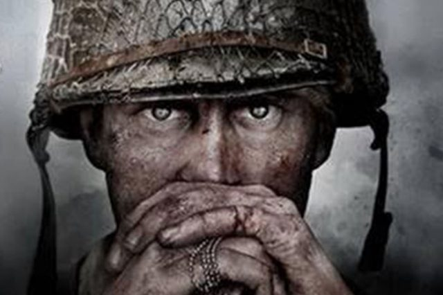 Watch The Official Call of Duty: WWII Livestream Reveal Here