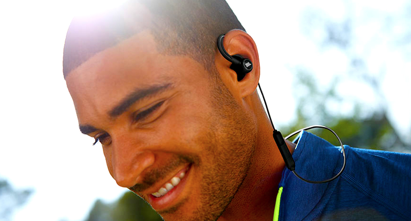 These Sweat Proof Headphones Will Change The Way You Workout jbl
