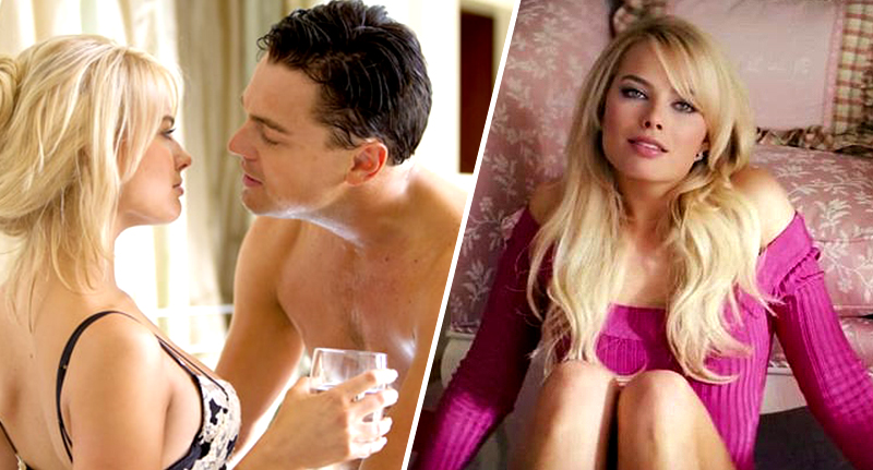 Margot Robbie Reveals Her Favourite Sex Scene margot robbie fb